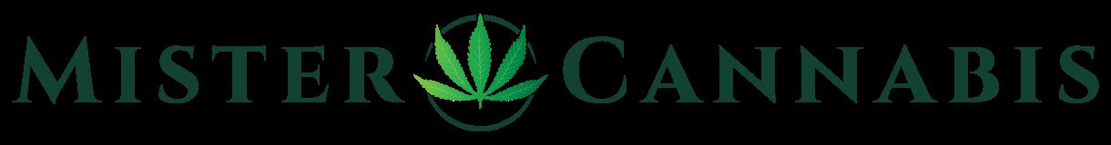 Logo Mister Cannabis