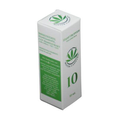 Mister Cannabis aromaöl 10%